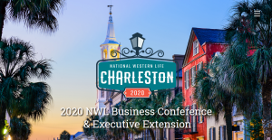 NWL 2020 Trip Charleston