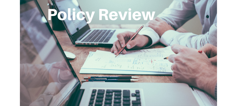 Policy Review (1)